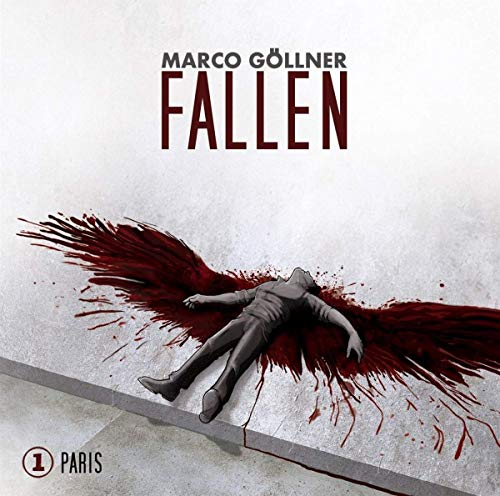 9783946207030: Fallen 01 - Paris