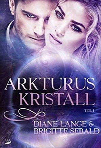 9783946222804: Arkturuskristall (Volume 1) (German Edition)