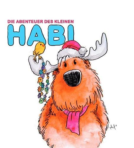 9783946256663: Die Abenteuer des kleinen Habi