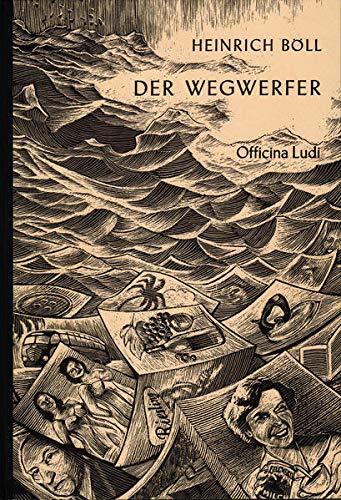9783946257042: Böll, H: Wegwerfer