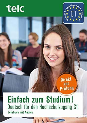 9783946447153: Einfach zum Studium!: Deutsch für den Hochschulzugang