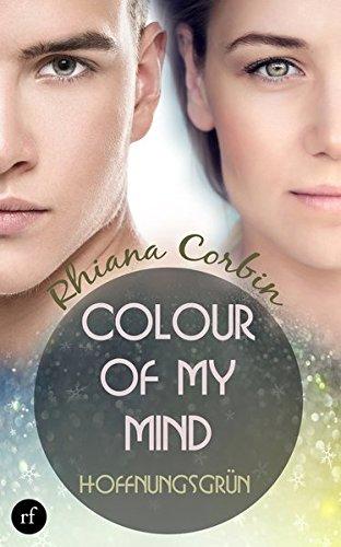 9783946524731: Colour of mind 2