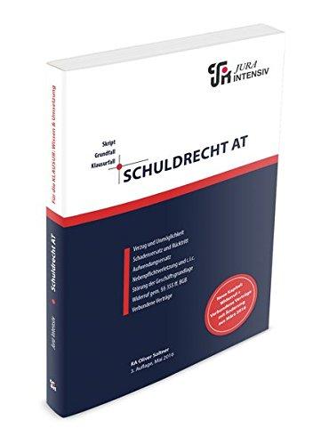 9783946549048: Schuldrecht AT: Wissen - Fälle - Klausurhinweise