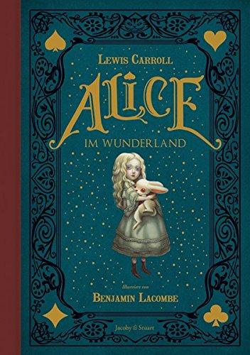 9783946593102: Alice im Wunderland