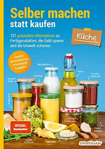 9783946658030 - Selber machen statt kaufen - Küche - smarticular ...