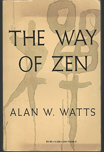 9783947029808: Way Of Zen, The