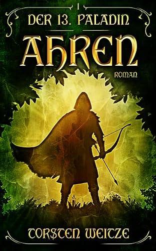 Ahren Cover