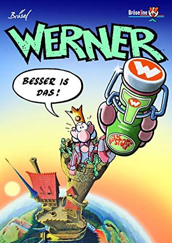 Bröseline Verlag Werner Band 5 Normal ja
