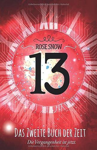 13 - Das zweite Buch der Zeit Cover