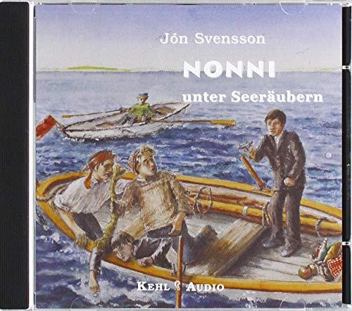 Nonni unter Seeräubern: Jon Svensson