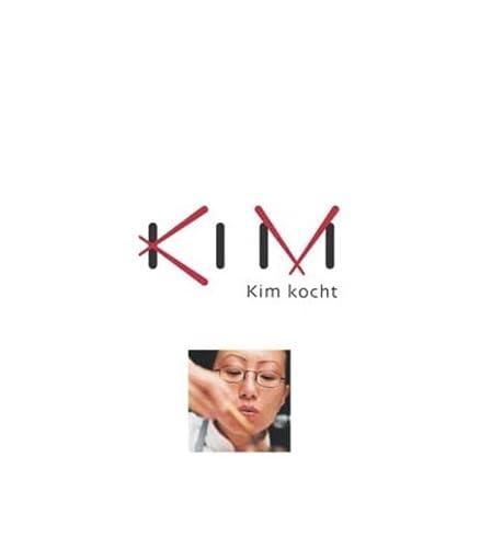 9783950085693: Kim kocht.
