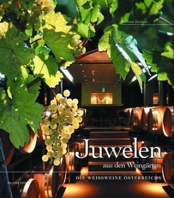 9783950095654: Juwelen aus den Weing�rten