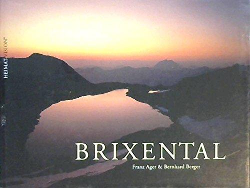 9783950131727: Brixental