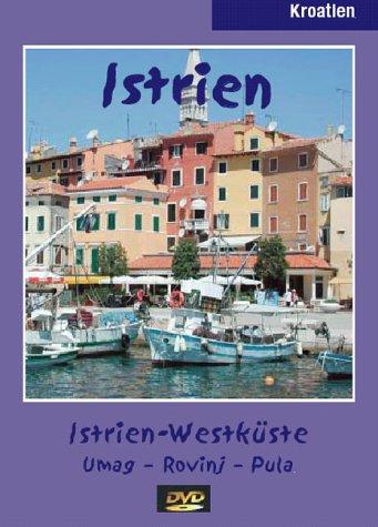 9783950178494: Istrien - Westküste [Alemania] [DVD]