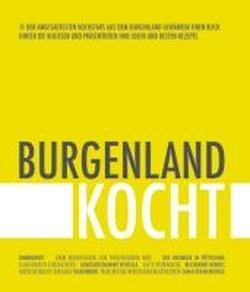 9783950190182: Burgenland kocht!
