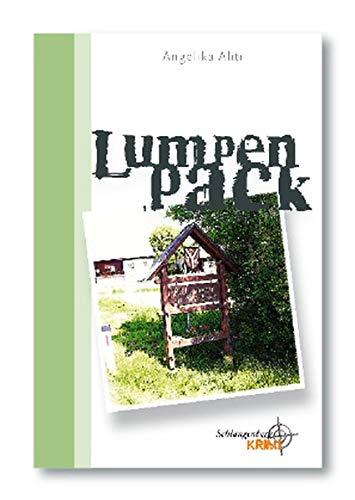 9783950203325: Lumpenpack