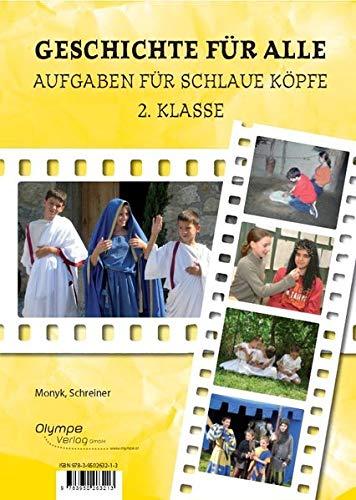 9783950263213: Geschichte f�r alle 2 - Aufgaben f�r schlaue K�pfe