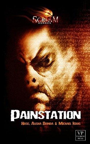 Painstation: Bionda, Alisha / Krug, Michael (eds.)