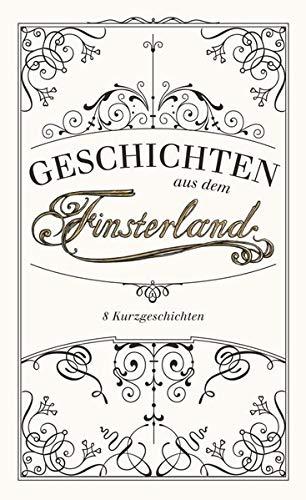 9783950327052: Geschichten aus dem Finsterland: 8 Kurzgeschichten