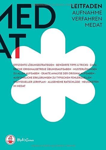 9783950333251: Hetzel, A: MedAT-H & MedAT-Z - Der Leitfaden