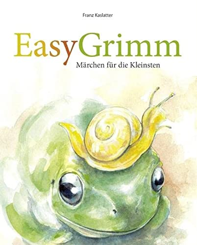 9783950357646: EasyGrimm
