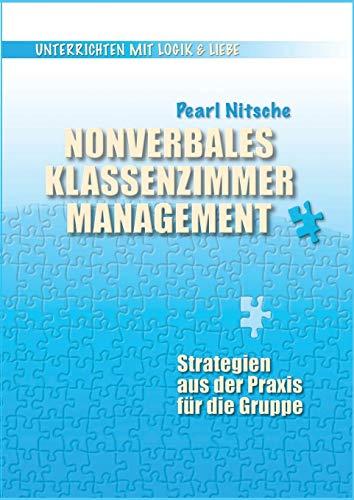 9783950388350: Nonverbales Klassenzimmermanagement