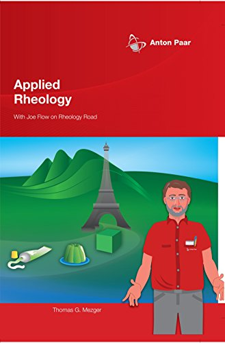 9783950401608: Applied Rheology