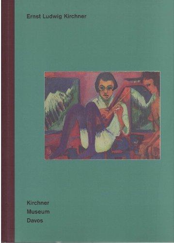 Kirchner Museum Davos. Katalog der Sammlung: Gemälde,