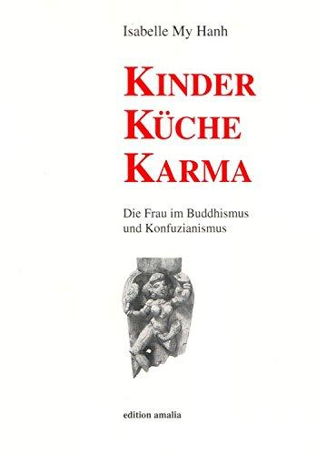 9783952076415: Kinder, Küche, Karma