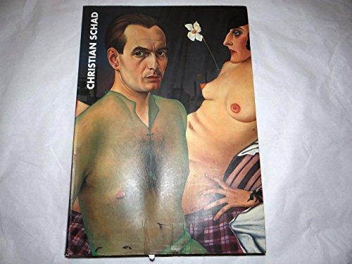 Christian Schad 1894-1982: Bezzola, Tobia: