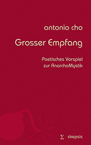 9783952114049: Grosser Empfang
