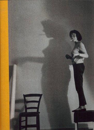 Rene Burri: 77 Strange Sensations: Burri, Rene; Gifford, Barry