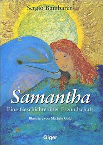 9783952195215: Samantha