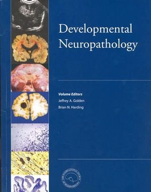 9783952231326: Developmental Neuropathology