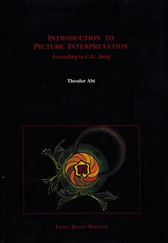 9783952260821: Introduction to Picture Interpretation: According to C.G. Jung