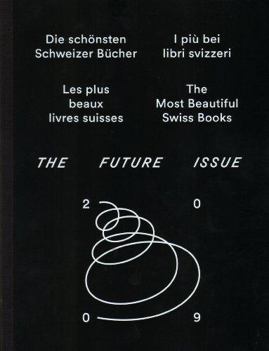 9783952270073: The Most Beautiful Swiss Books 2009