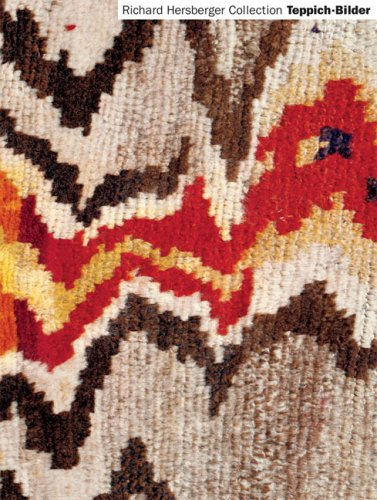 9783952289419: Teppich-Bilder, Richard Hersberger Collection: Vom Atlas bis Tibet