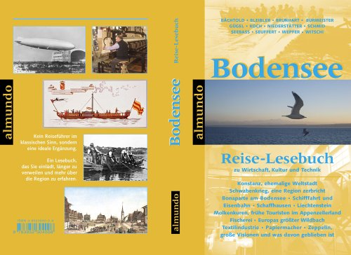 9783952304006: Bodensee