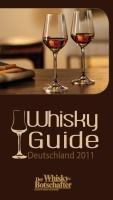 Whisky Guide Deutschland 2011: Heinfried Tacke