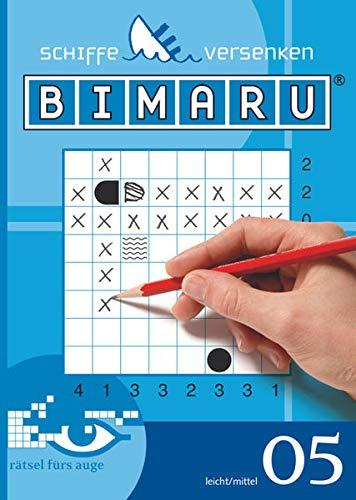 9783952355282: Bimaru 05 - Schiffe versenken