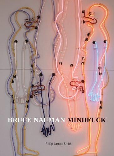Bruce Nauman - Mindfuck