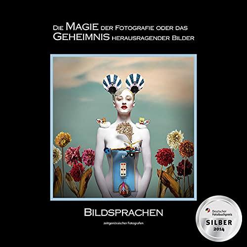 BILDSPRACHEN zeitgenössischer Fotografen: Martin Zurmühle