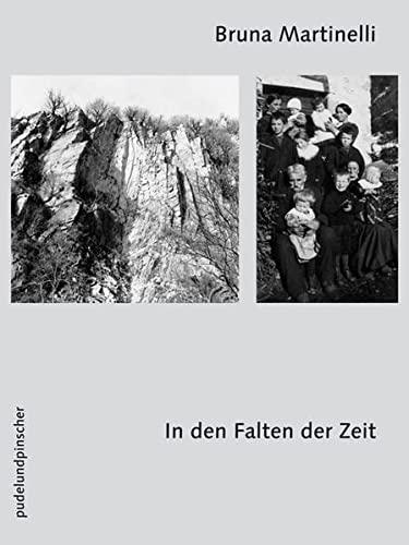 9783952373637: In den Falten der Zeit: Erinnerungen einer Bäuerin aus dem Maggiatal by Marti...