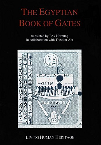 The Egyptian Book of Gates: Theodor Abt; Erik