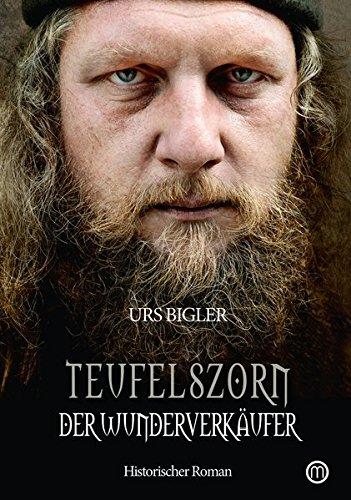 9783952399149: Teufelszorn-Trilogie, Band 2: Der Wunderverkäufer