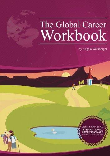 9783952428443: The Global Career Workbook