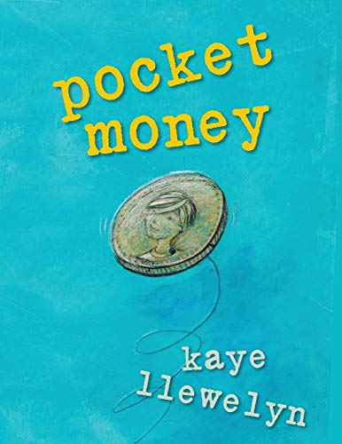 9783952443903: pocket money: a book about random acts of kindness
