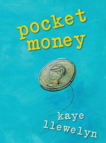 9783952443910: pocket money: a book about random acts of kindness