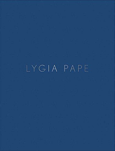 Lygia Pape: Briony Fer