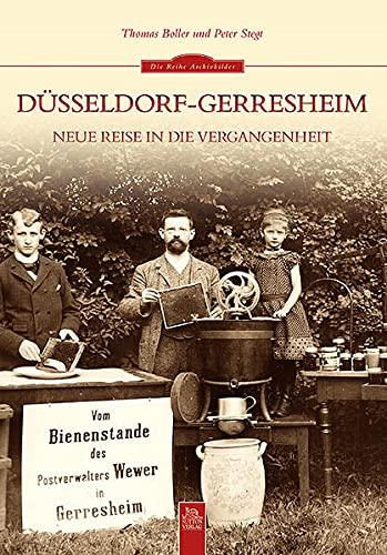 9783954000517: Düsseldorf-Gerresheim